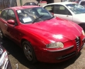 2003 Alfa Romeo