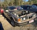 BMW E34 (GOLD)