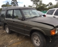 Stock 1619 Landrover Discovery 1996 Model