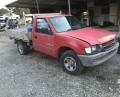 STOCK 1706 HOLDEN RODEO