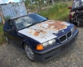 STOCK 1827 BMW E36