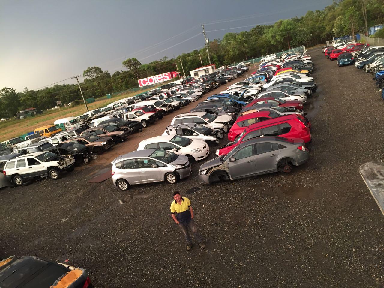 A1 Global Auto Parts Brisbane