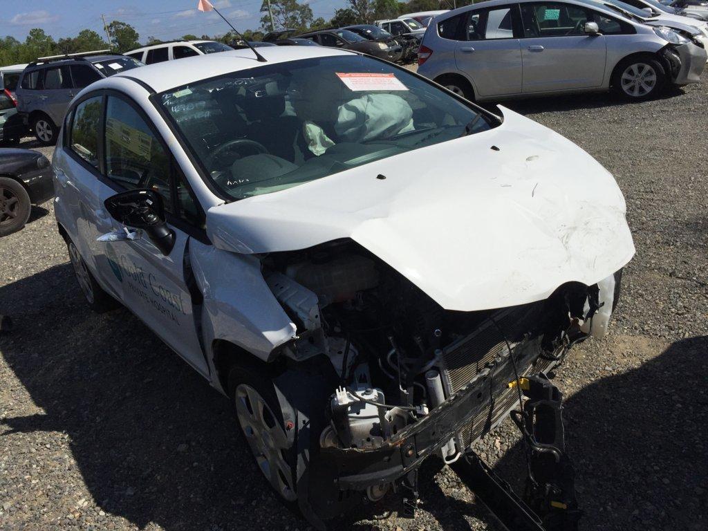 94212b8c66 WRECKING Stock A1506 Ford Fiesta - Car Wreckers Brisbane